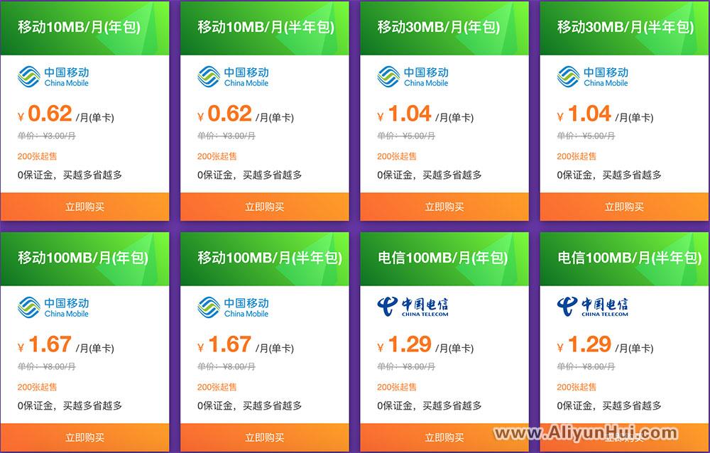 阿里云通讯短信服务双12优惠